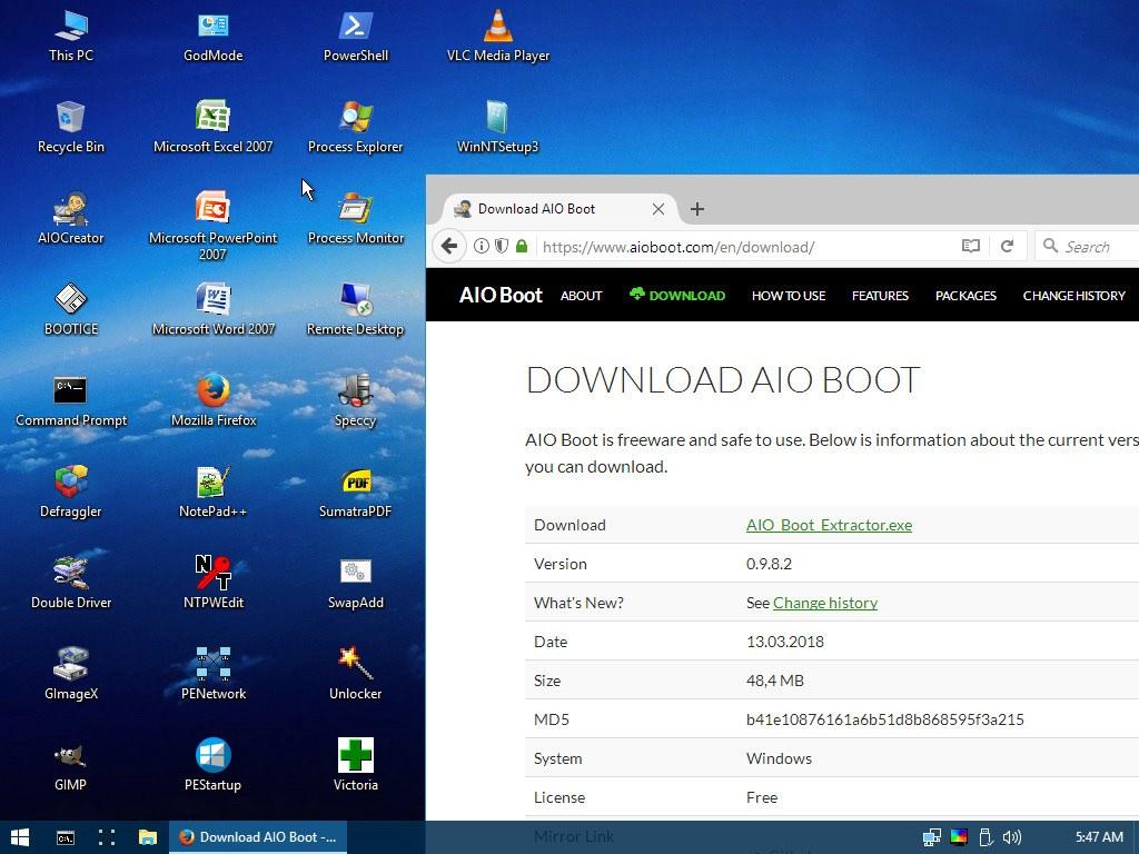 bootice 32 bit free download
