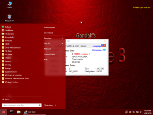 Gandalf's Windows 10PE