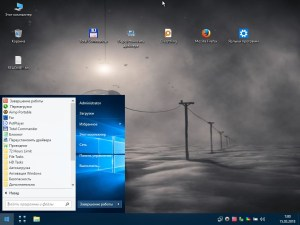 Windows 10 PE by Ratiborus