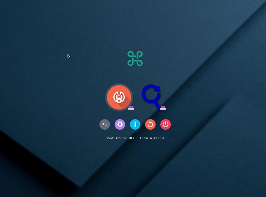 Hướng dẫn cài Clover Bootloader cho USB trên Windows và Linux