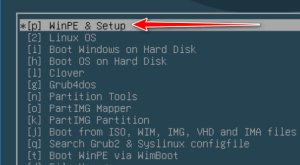 Methods to create a Windows installation of AIO Boot - AIO Boot